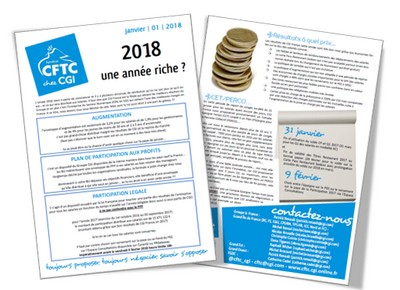 Tract janvier 2018